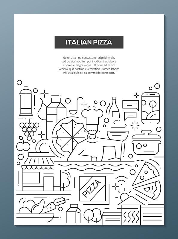 线条,计划书,模板,比萨饼,小册子,麦克唐纳·道格拉斯f-4,天鹰,菜单,部分