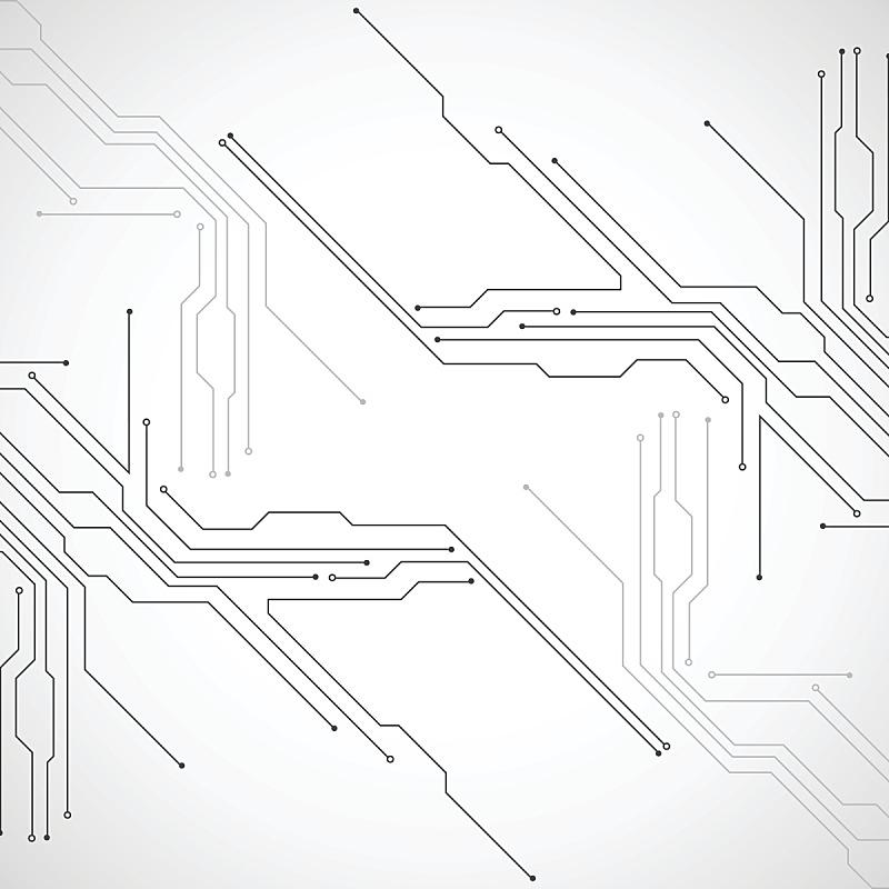 工程,技术,背景,数字化显示,技术员,未来,无人,绘画插图,科学,计算机制图