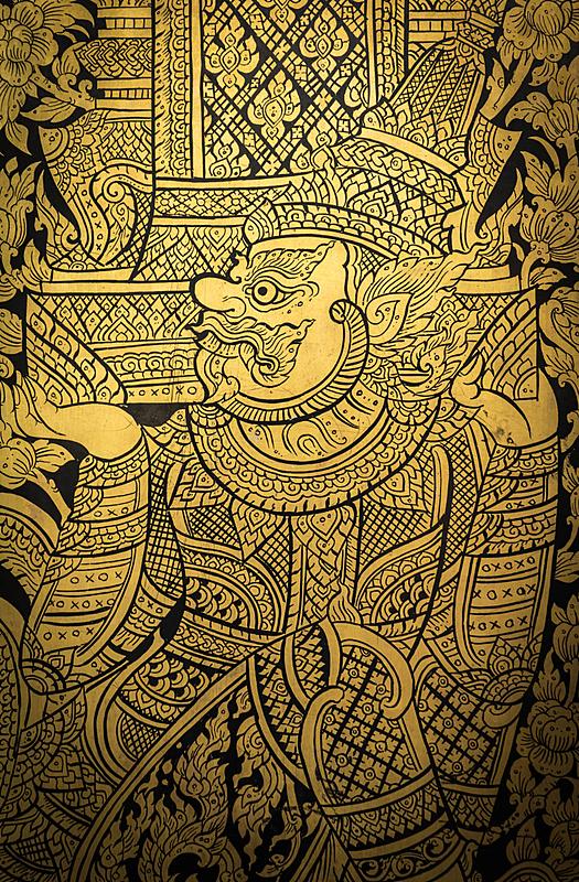 式样,部落艺术,垂直画幅,无人,抽象,装饰物,泰国,亚洲,黄色,背景