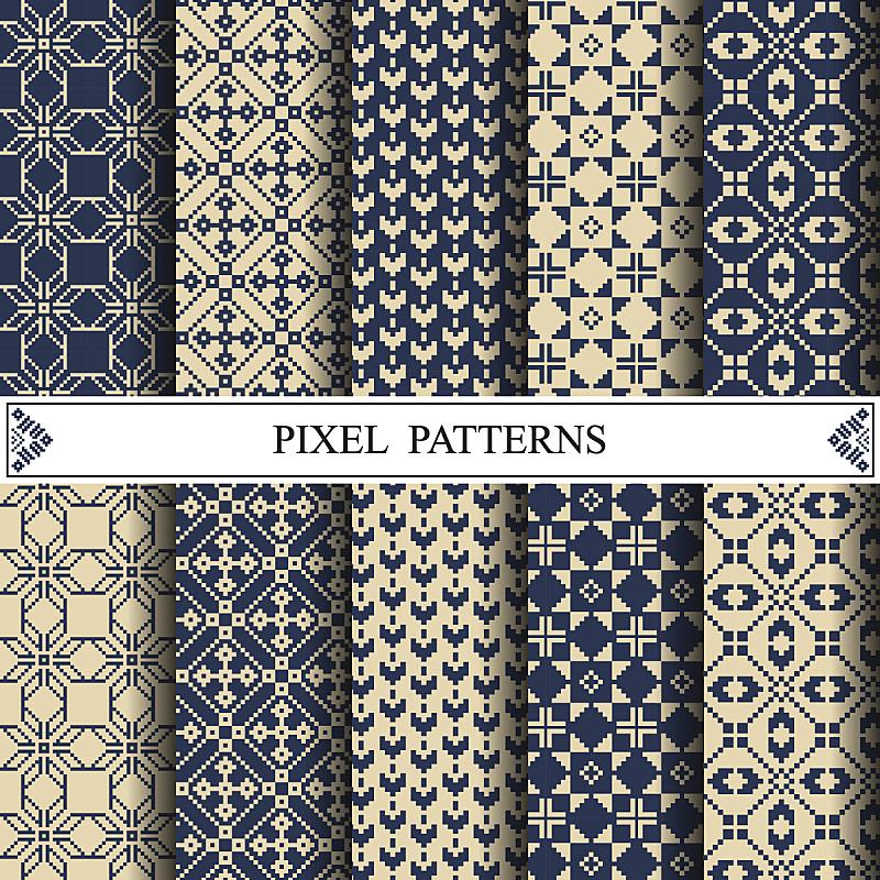 纺织品,背景,式样,像素化,网页,线框模型,蜡染风格,几何形状,美术工艺,艺术家