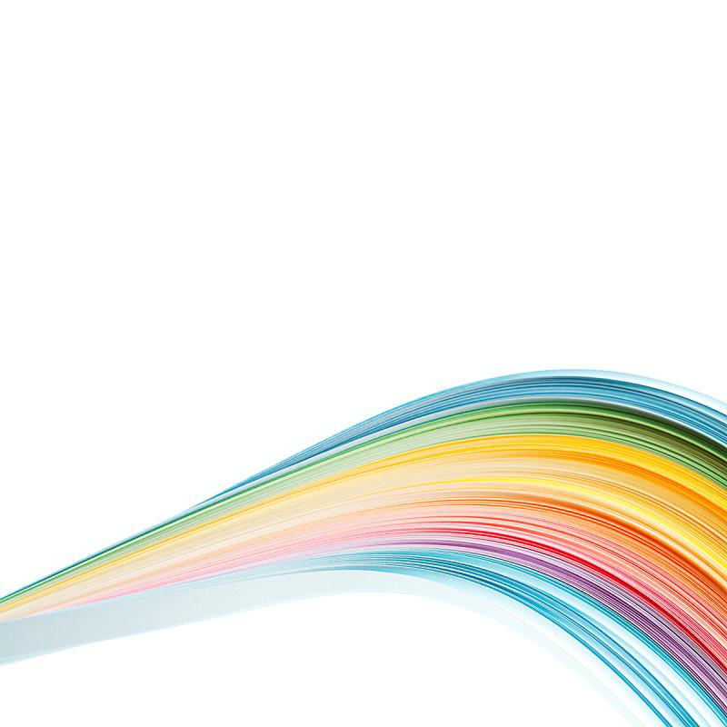 抽象,波形,分离着色,背景,彩色图片,边框,艺术,无人,模板,部分