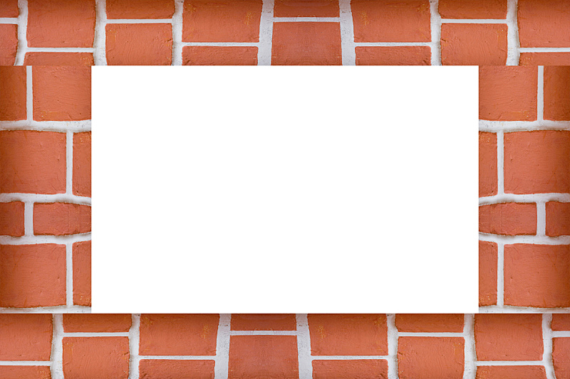 古老的,红色,彩色图片,砖,围墙,边框,式样,水平画幅,纹理效果,墙