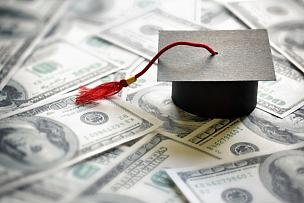 救球,学生贷款,债务,文凭,学位帽,慈善救济,贷款,大学,储蓄