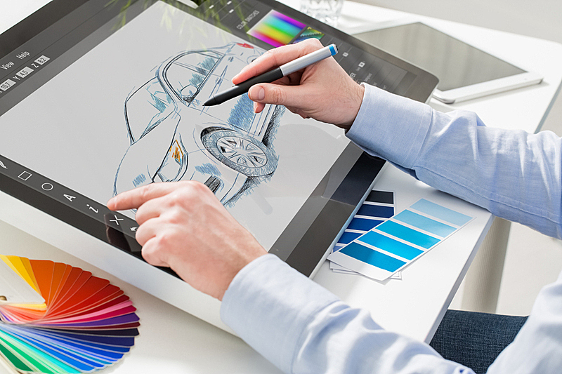 彩色图片,图表设计师,织品样本,艺术家,忙碌,计算机制图,计算机图形学,工艺品,专业人员