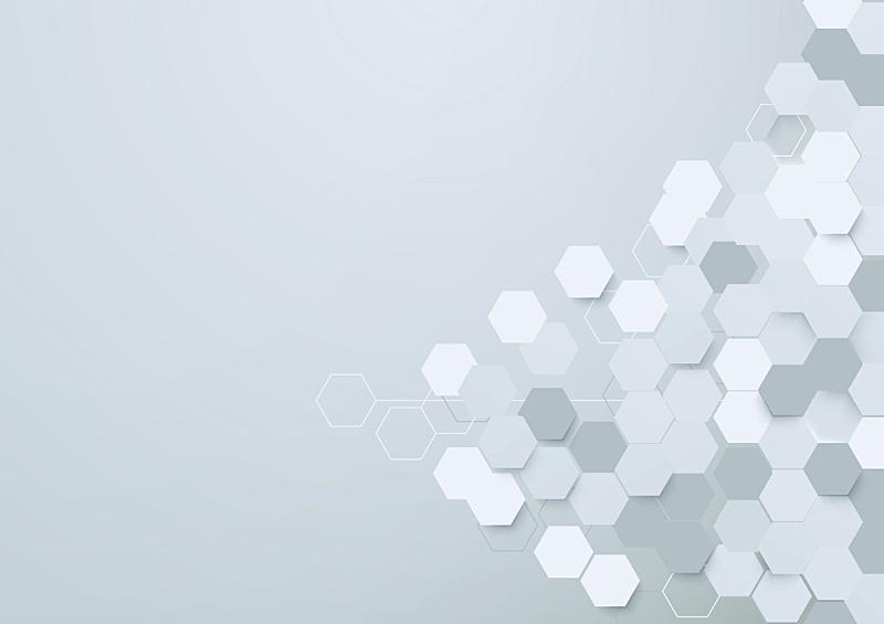 六边形,背景,抽象,太空,文字,蜂窝,未来,水平画幅,形状,无人