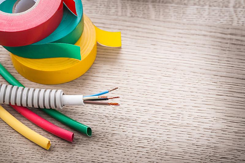 电缆,电力线,装管,缎带,水平画幅,无人,建筑设备,手工具,线轴,组物体