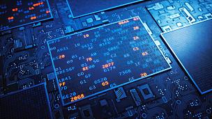 密码,特写,数据,医学扫描仪器,数字化显示,纳米技术,增强现实,电脑芯片,计算机语言,云计算