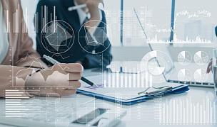 商务,未来,男商人,文档,股市数据,个人备忘录,专业人员,技术,会议室,公司企业