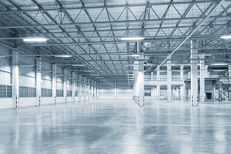 空的,背景,工厂,商务,对称,照明设备,泰国,地板,现代,建筑业