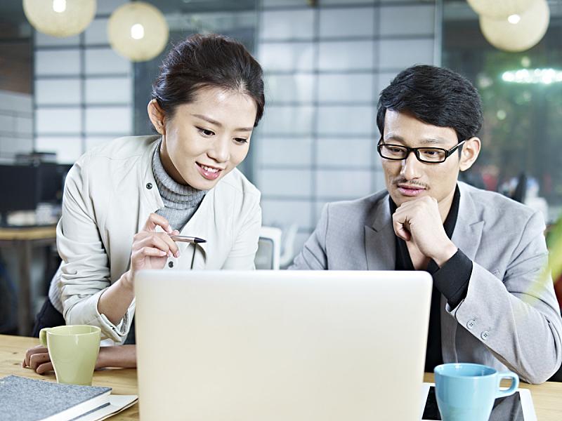 办公室,商务,职业,朝鲜半岛,日本人,亚洲人,新创企业,亚洲,中国人,日本
