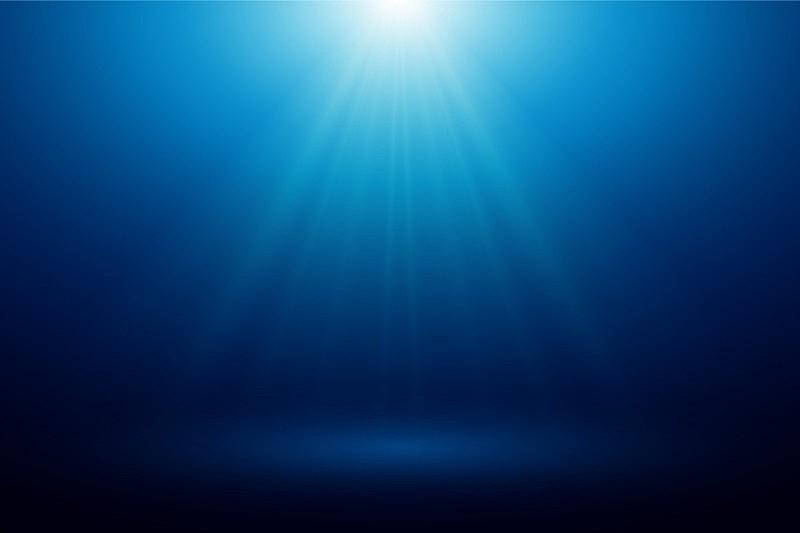 背景,照明设备,蓝色