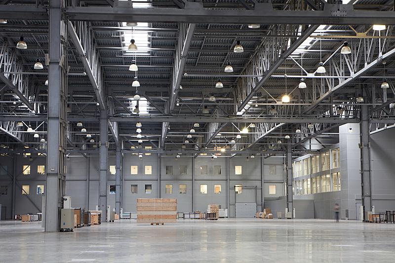 仓库,巨大的,现代,设备用品,水平画幅,无人,板条箱,工厂,商店,建造