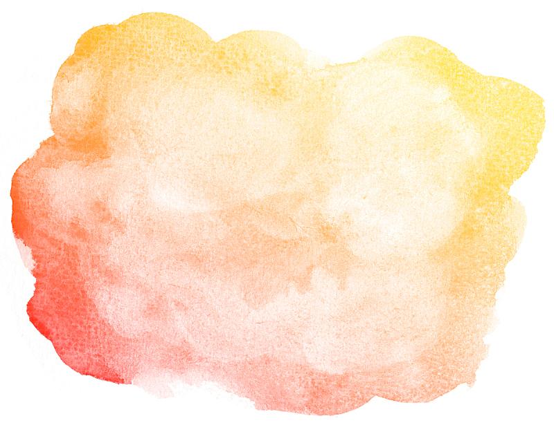 抽象,红色,水彩背景,蜡笔画,水,水平画幅,纹理效果,绘画插图,计算机制图