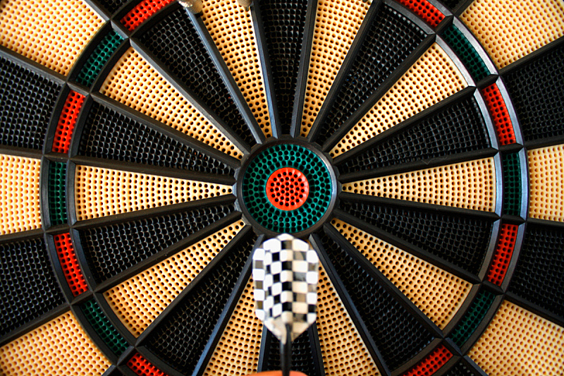 圆靶,镖,箭,水平画幅,做计划,计划书,方向,机会,人的眼睛,红色