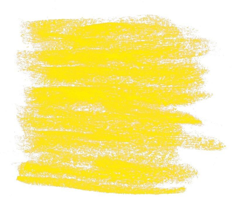 黄色,涂料,背景,粉笔,蜡笔,粉笔画,蜡,弄皱的,笔触,粗糙的