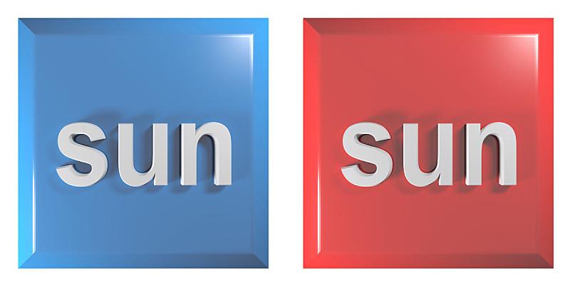 三维图形,绘画插图,按键区,蓝色,星期日,双亲家庭,红色,正方形,月,计算机软件
