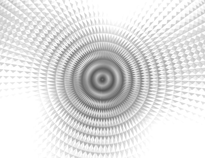 背景,式样,1970年-1979年,1960年-1969年,迷幻色,螺线,几何形状,对称,美术工艺,灰色
