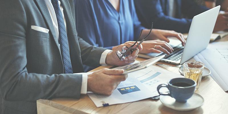 会议,商务,概念,商业规划,公司企业,柱图,咖啡店,笔记本电脑,经理,金融