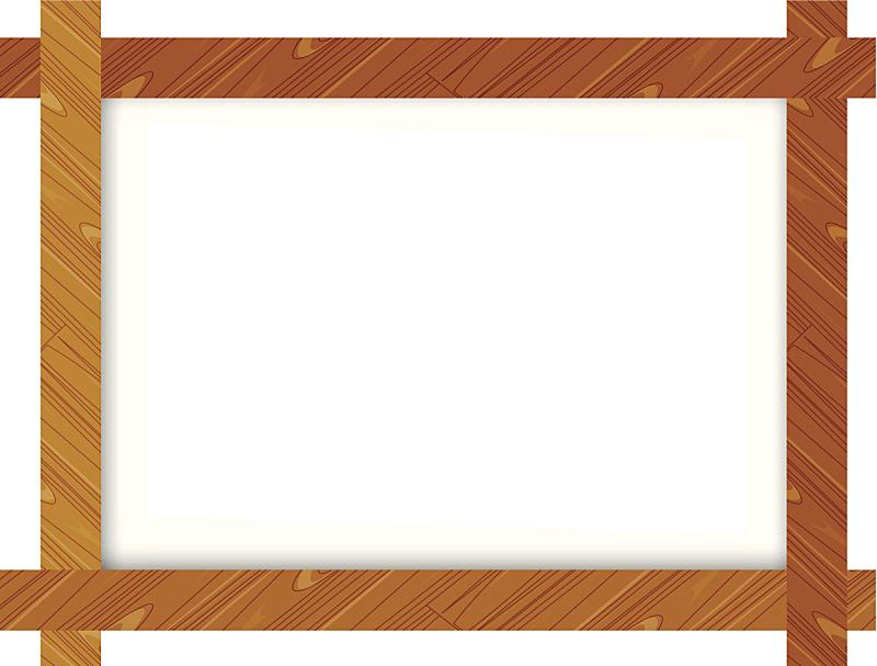 边框,自然,褐色,形状,木制,无人,三维图形,绘画插图,天鹰,图像