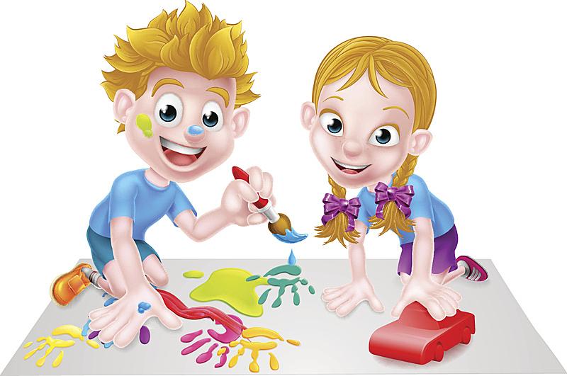 进行中,儿女,发辫,12到17个月,姐妹,兄弟,美术工艺,汽车,幼儿园,玩具