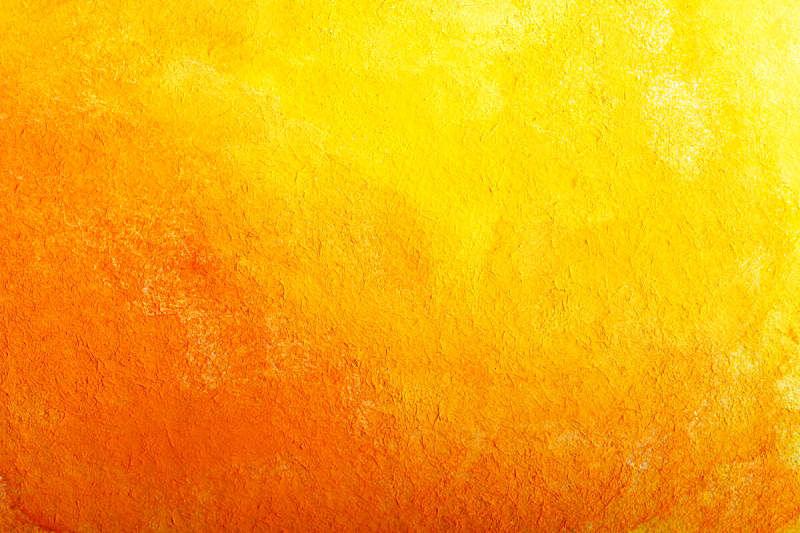 手工着色,彩色背景,水彩背景,橙色,黄色,水彩颜料,多色背景,斑驳的,水彩画颜料,有污迹的