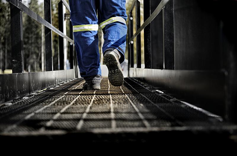 小路,采油平台,钻探设备,石油钻塔,石油工业,安全的,保险箱,石油,韧性,油泵