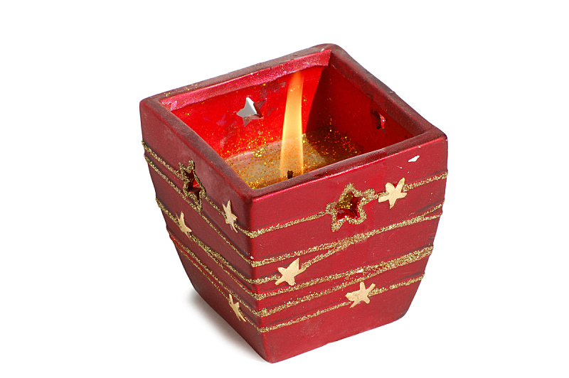 蜡烛,水平画幅,符号,蜡,圣诞装饰物,星星,光,照明设备,金色