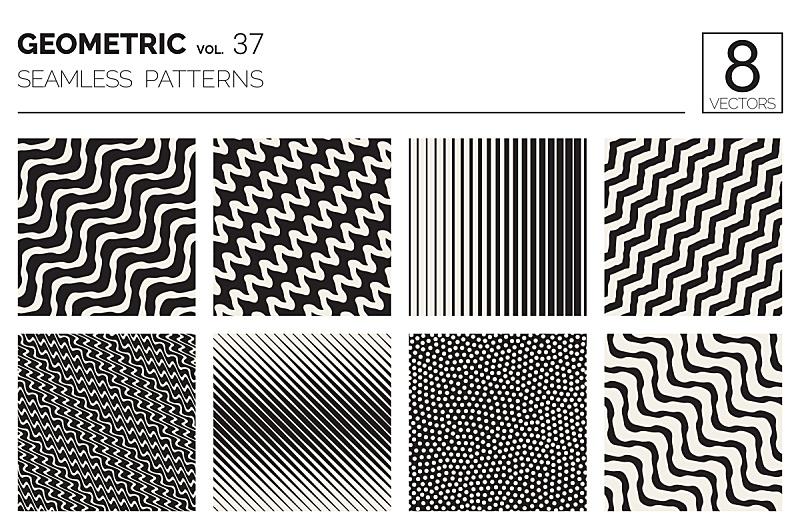几何形状,式样,极简构图,纺织品,绘画插图,古典式,计算机制图,计算机图形学