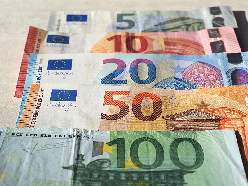 欧盟,水平画幅,无人,金融,欧洲,金融和经济,帐单,德国,背景,商务