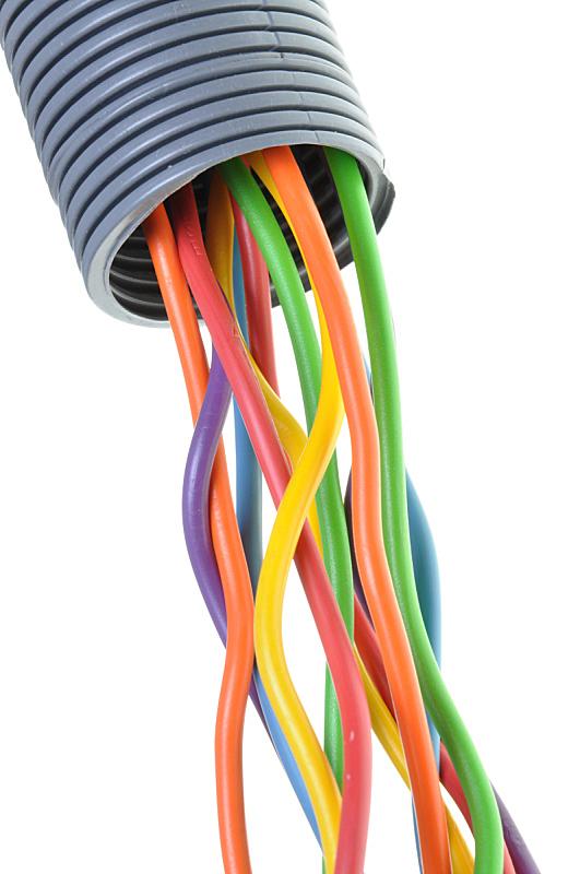电缆,装管,电,铜,保护工作服,墙纸剥离器,垂直画幅,绝缘体,能源,无人