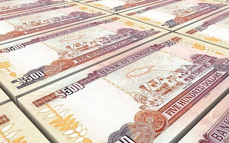 帐单,牙买加,水平画幅,形状,无人,绘画插图,金融,金融和经济,特写,堆
