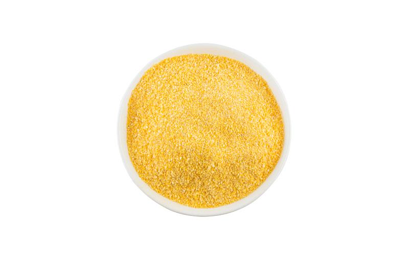 巴西,玉米,面粉,袋貂,宠物食盘,水平画幅,无人,黄色,粗麦食物,波伦塔