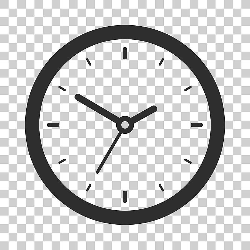 钟,表,矢量,商务,透明,定时器,计算机图标,扁平化设计,背景聚焦,设计元素