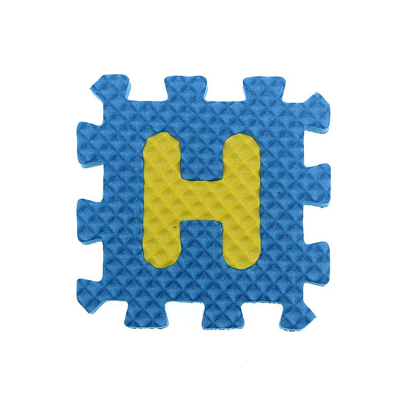 字母,白色背景,英文字母h,拼图拼块,方形画幅,泰国,工作室,手,谜题游戏,泡沫材料