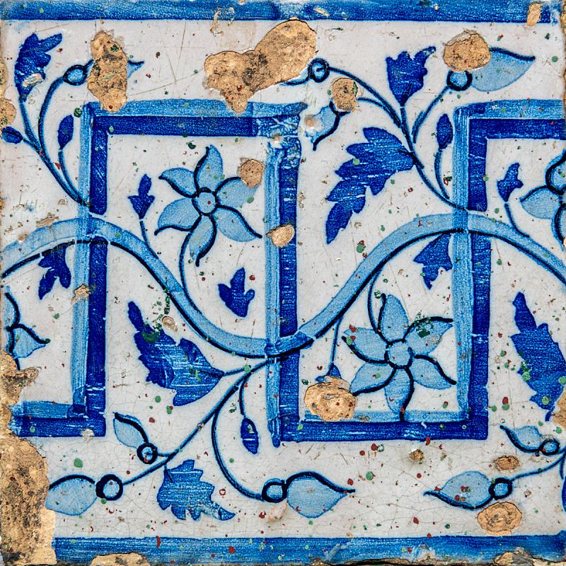 传统,瓷砖,远古的,古老的,图像,艺术,无人,式样,方形画幅,纹理