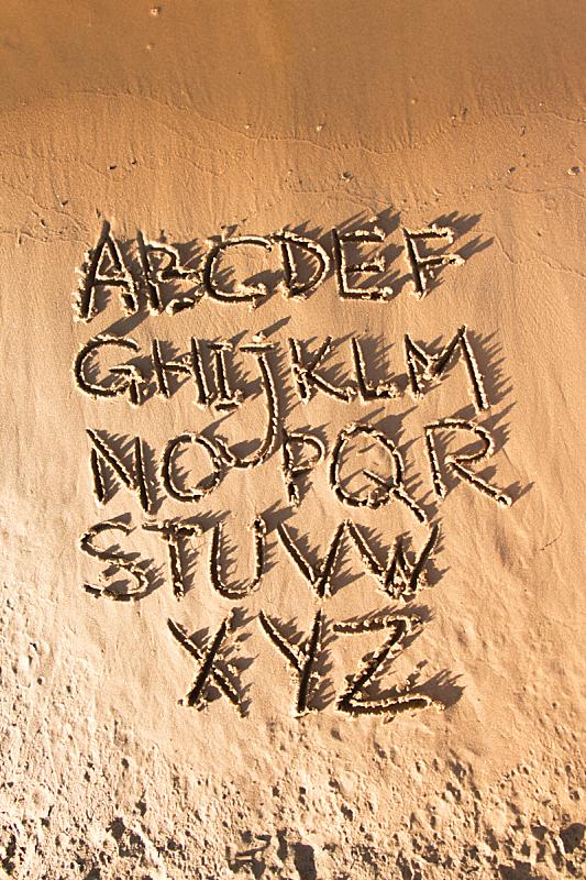 字母,拉丁文,快艇车,自然,垂直画幅,式样,无人,夏天,文字,培训课