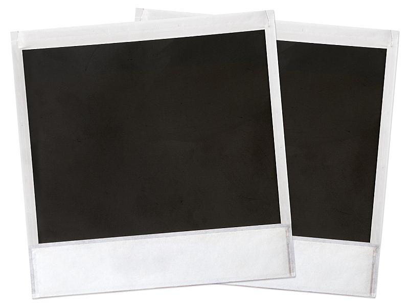 一次成像照相机,边框,留白,灵感,水平画幅,无人,胶卷,古老的,古典式,组物体