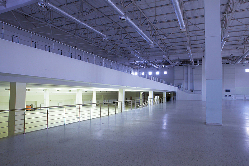 工业,太空,仓库,水平画幅,建筑,配送中心,无人,巨大的,飞机库,城市