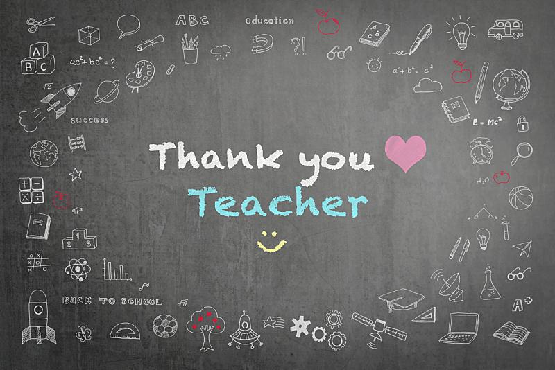教师,黑板,未成年学生,边框,泰国,全球通讯,柔和色,粉笔画,地球形,童年