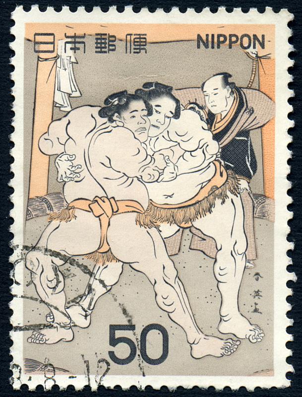 相扑,垂直画幅,竞技运动,格斗运动,概念,运动,肥胖,力量,健美身材