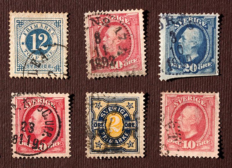 古典式,橡皮章,字母,古董,水平画幅,无人,古老的,航空邮件,货运,邮戳