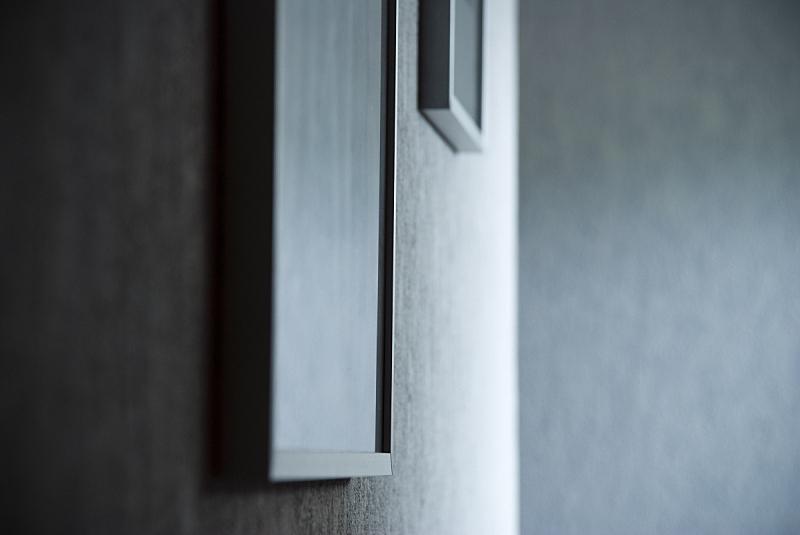 墙,灰色,边框,留白,水平画幅,无人,走廊,现代,空的,角落