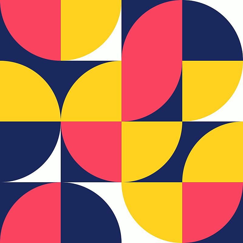 形状,简单,背景,四方连续纹样,极简构图,贺卡,艺术,无人,绘画插图,几何形状