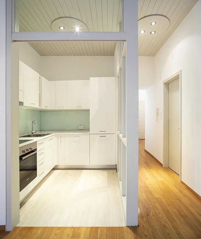 空的,镶花地板,住宅房间,史密森学会,窗户,从上面看过去,地板,图书馆,炊具,备餐间