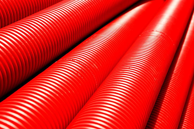 红色,管道,水,式样,艺术,水平画幅,形状,无人,塑胶,明亮