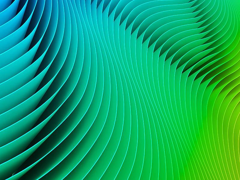绿色,背景,纸,线,概念,色彩鲜艳,纹理,折纸工艺,抽象,着色