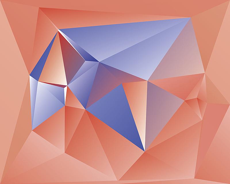 抽象,背景,留白,未来,水平画幅,纹理效果,无人,绘画插图,长方形,几何形状