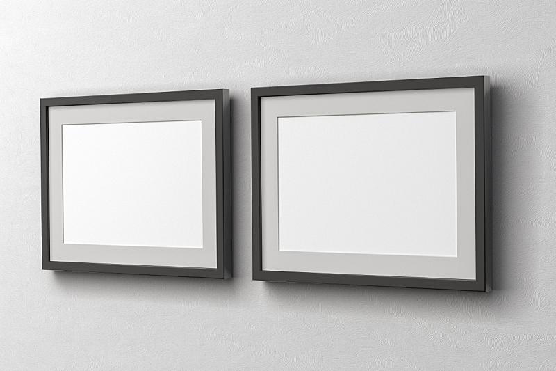 空白的,办公室,边框,水平画幅,无人,家庭生活,书页,干净,两个物体