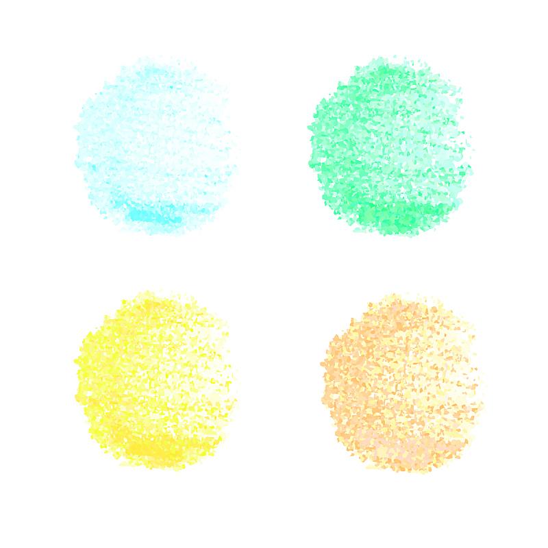 粉笔画,式样,斑点,多色的,绘画插图,艺术,车背,组物体,摇滚乐,明亮
