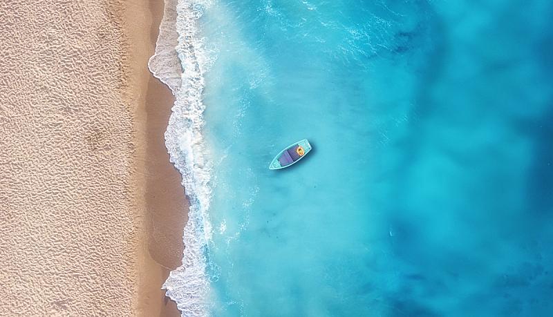 水面,风景,水,海景,船,背景,夏天,在上面,想法,旅行